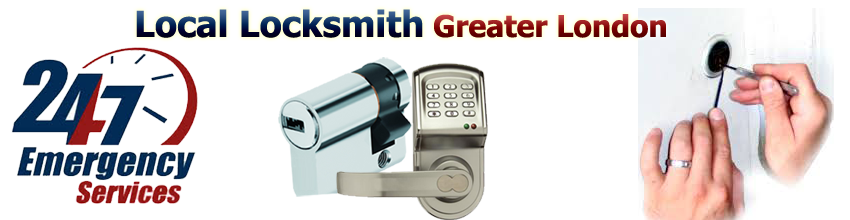 Local locksmith in london